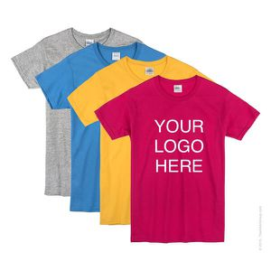 CUSTOM T-SHIRTS SCREEN PRINTING AND EMBROIDERY for Sale in Miami, FL