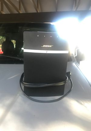 Bose Bluetooth speaker for Sale in San Jose, CA