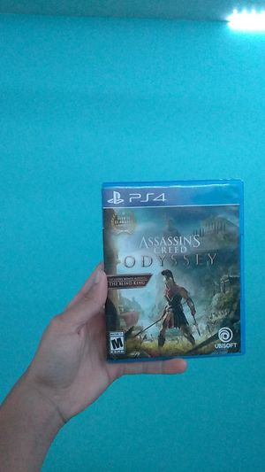 Assassin Creed Odyssey for Sale in Charlotte, NC