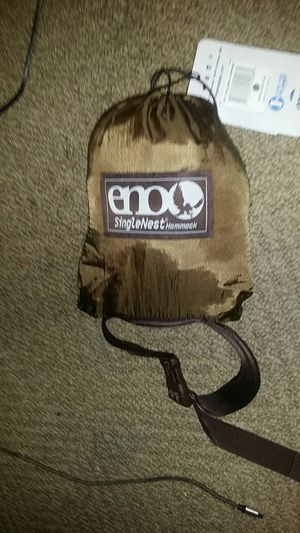 ENO single nest Hammock for Sale in Denver, CO