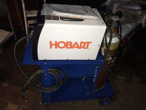Hobart Handler 210MVP MIG Welder, 210A, 115/230V for Sale in Woodstock, GA