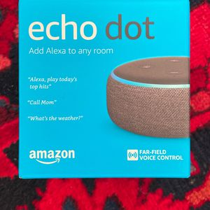 Echo Dot for Sale in Fremont, CA