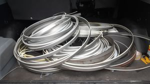 """Band saw blades 1 1/4 """" x 5/8 for Sale in Houston, TX"""