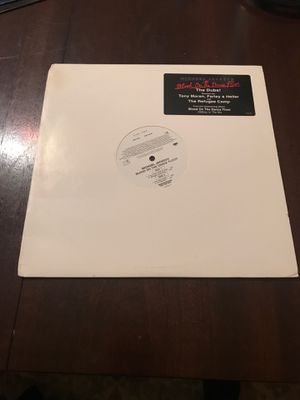 Blood on the Dance Floor The Dubs! - Michael Jackson (Vinyl) for Sale in Cleveland, OH