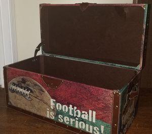 2 Sports Toy Chest for Sale in Atlanta, GA