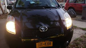 2008 TOYOTA YARIS EXCELLENT TRANSPORTATION for Sale in The Bronx, NY