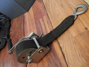 Boat winch for Sale in Indianapolis, IN