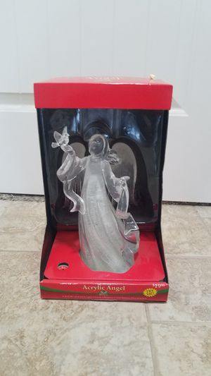 Holiday Angel decor for Sale in Long Beach, CA