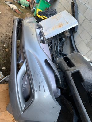 2013 hyundai sonota front bumper gls Parts OBO for Sale in Lincoln Acres, CA