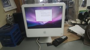 Apple mac computer system *NO MOUSE OR KEYBOARD* for Sale in Baltimore, MD