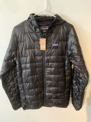 Patagonia Men's Micro Puff Hoody for Sale in San Francisco, CA