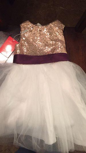 Flower Girl Dress for Sale in Wadesville, IN
