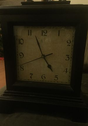 Antique clock for Sale in Jersey City, NJ