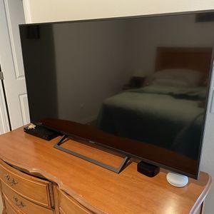 """Sony 55"""" 4K HDR Smart TV for Sale in Santa Maria, CA"""