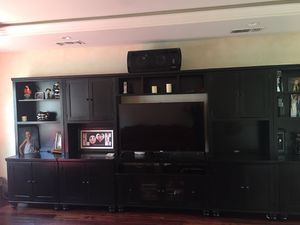 Bookshelves/ TV stand for Sale in Los Angeles, CA