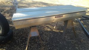 2/8 foot weatherguard tool boxes for Sale in Oroville, CA