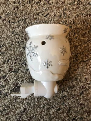 Scentsy Mini warmer for Sale in Enfield, CT