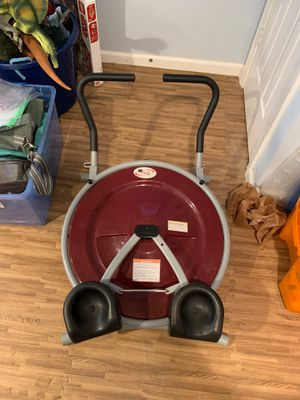 Ab Circle Pro Exercise Equipment for Sale in Reynoldsburg, OH