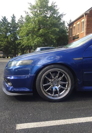 Aodhan Ds02 18 x 9.5 +30 for Sale in Alexandria, VA