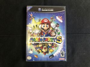 Mario Party 5 (Price FIRM) for Sale in Portland, OR