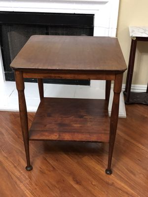 Antique table for Sale in Helotes, TX