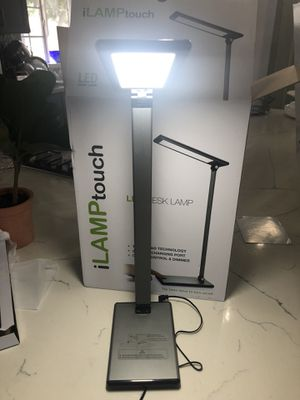 Led lamp. for Sale in Santa Ana, CA