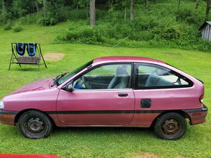 95 Ford aspire for Sale in Valley Head, WV