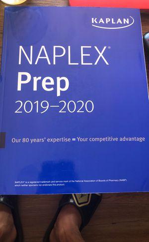 NAPLEX PREP 2019-2020 for Sale in Anchorage, AK