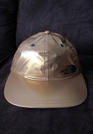 The north face x supreme hat for Sale in Princeton, FL