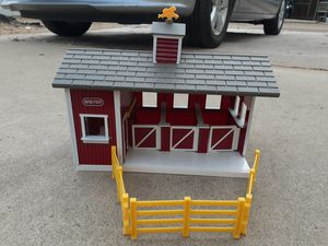 Toy barn for Sale in Riverside, CA