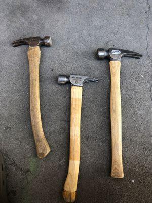 framing hammer stiletto and dalluge for Sale in Stockton, CA
