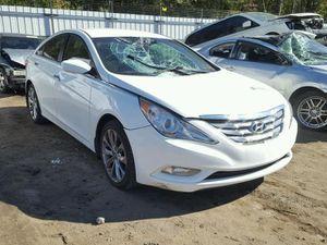 Hyundai sonata 2012 For part for Sale in Stockton, CA