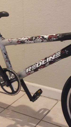 2004 Redline Bubba Harris for Sale in Arlington, TX