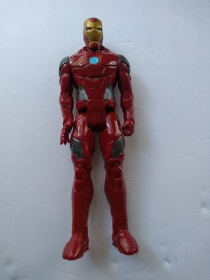 Iron Man 11.5 Inches Action Figure for Sale in Atlanta, GA