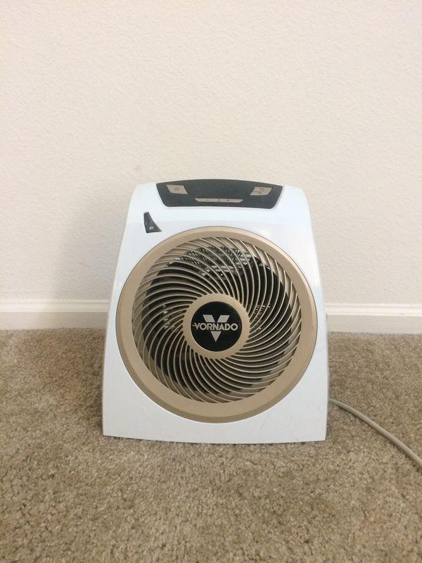 Vornado room heater/fan