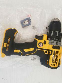 Dewalt 20v XR Brushless 2-Speed Drill Driver ( Tool Only ) for Sale in Riverside,  CA
