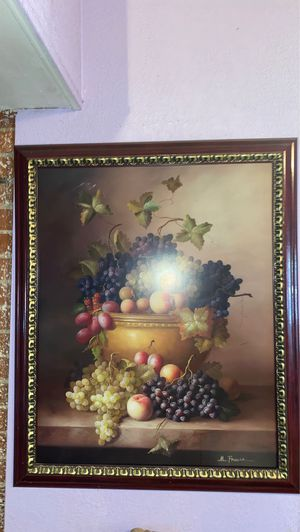 Painting for Sale in Gardendale, TX