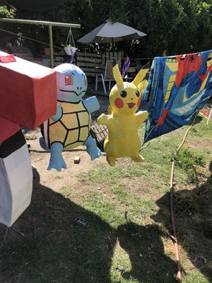 Piñatas for Sale in Tracy, CA