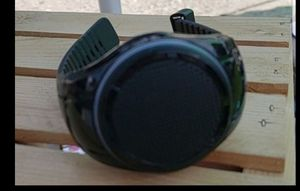 16GB BLUETOOTH speaker watch for Sale in Lancaster, OH