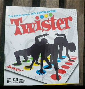 New twister game for Sale in Whittier, CA