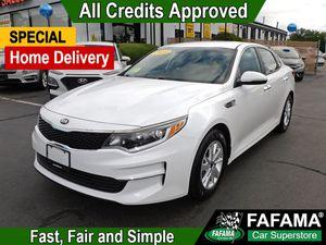 2018 Kia Optima for Sale in Milford, MA