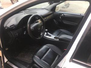 "2005 Mercedes Benz c230 kompressor With BC coil-overs, 18"" AMG rims for $2,000. The ENGINE is not good. With the STOCK rims, shocks and tire it going for Sale for sale  Bronx, NY"
