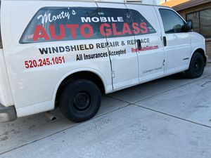 2001 chevy express van for Sale in Tucson, AZ