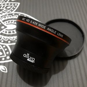 Alutra Wide Angle Macro Lens for Sale in Mount Prospect, IL