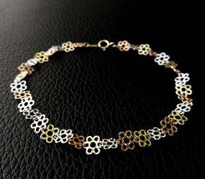 Gold 14K bracelet for Sale in Los Angeles, CA