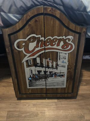 Cheers Dartboard for Sale in Glen Burnie, MD