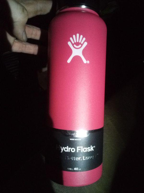 40 oz Hydro Flask
