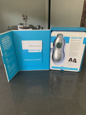 Rodan and Fields Macro Exfoliator *Used in great condition for Sale in Glendale, CA