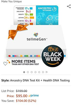 Ancestry dna for Sale in Rio Linda, CA