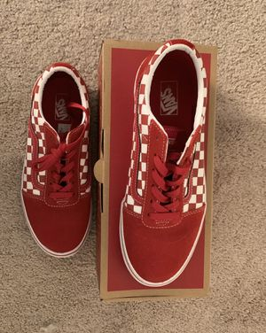 Authentic Vans for Sale in Larksville, PA